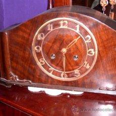 Relojes de carga manual: RELOJ AÑOS 40 . Lote 8028821