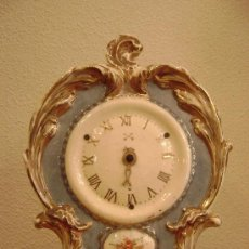 Relojes de carga manual: RELOJ DE ANTONIO PEYRO. Lote 26935911