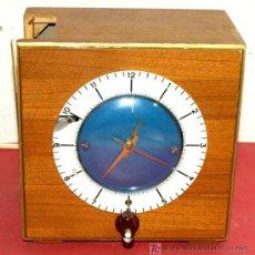Relojes de carga manual: RELOJ KOPPLINGSUR . Lote 12286439