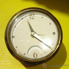 Relojes de carga manual: RELOJ SOBREMESA ALEMAN. Lote 8878324