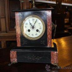 Relojes de carga manual: RELOJ NAPOLEÓN III DE ÉPOCA REF.4271. Lote 11780898