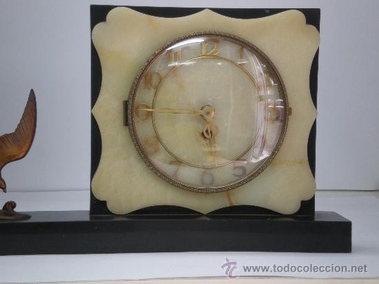 Relojes de carga manual: RELOJ ART DECOR. - Foto 2 - 26833819