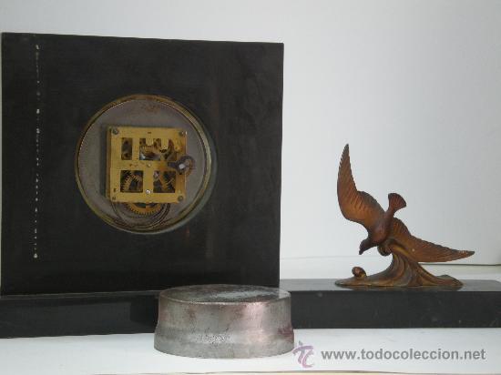 Relojes de carga manual: RELOJ ART DECOR. - Foto 4 - 26833819