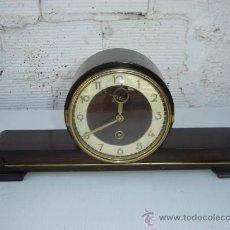 Relojes de carga manual: RELOJ DE SOBLEMESA ALEMAN PETER. Lote 12747523