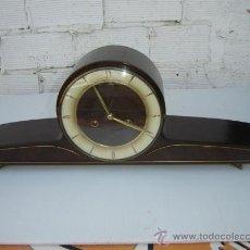 Relojes de carga manual: RELOJ DE SOBREMESA MARITH. Lote 12747617