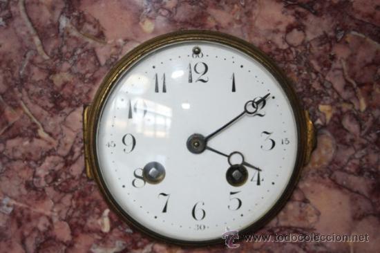 Relojes de carga manual: RELOJ ART DECÓ REF.1214 - Foto 2 - 13163599