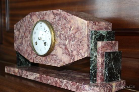 Relojes de carga manual: RELOJ ART DECÓ REF.1214 - Foto 3 - 13163599