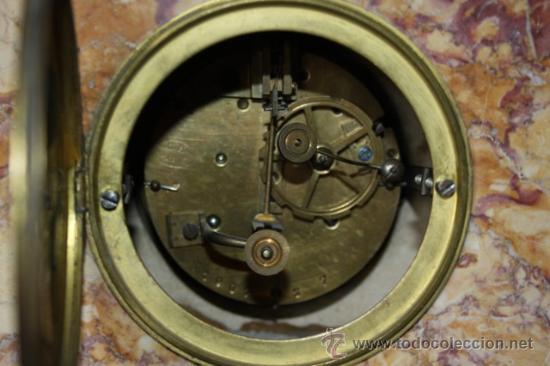 Relojes de carga manual: RELOJ ART DECÓ REF.1214 - Foto 4 - 13163599