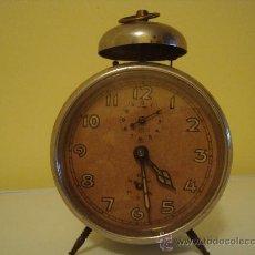 Relojes de carga manual: RELOJ DE MESA. Lote 26445264
