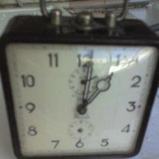 Relojes de carga manual: RELOJ ANTIGUO - GOMIS- ALICANTE- JOYERIA GOMIS. Lote 27245056