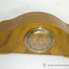 Relojes de carga manual: RELOJ DE SOBREMESA RICHARO. Lote 14313503