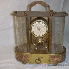 Relojes de carga manual: RELOJ ALEMAN SCHMID SCHLENKER CON CAJA DE MUSICA PARA RESTAURAR. Lote 26967737