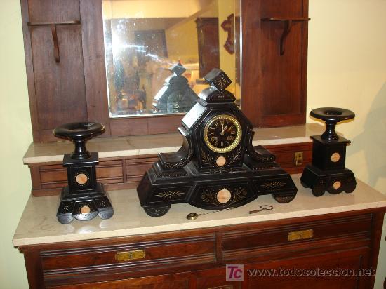 Reloj antiguo de mesa comprar relojes antiguos de - Relojes antiguos de mesa ...