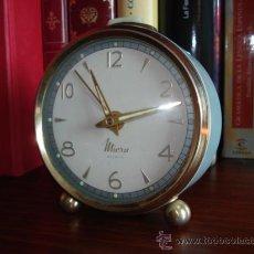 Relojes de carga manual: RELOJ MICRO AÑOS 60 . Lote 26749615