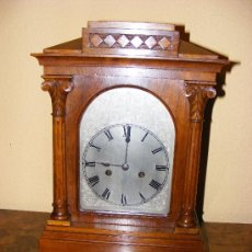 Relojes de carga manual: RELOJ WESTMISTER. Lote 41070280