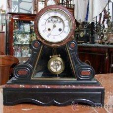 Relojes de carga manual: RELOJ NAPOLEÓN III REF.4586. Lote 26360318