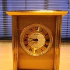 Relojes de carga manual: RELOJ DE SOBREMESA SWIZA 8. Lote 26290040