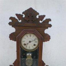 Relojes de carga manual: RELOJ DE SOBREMES Y PARA COLGAR JUNGHAN. Lote 20107306