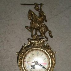 Relojes de carga manual: RELOJ A PILAS. Lote 25991536