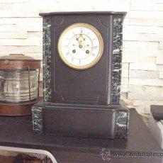 Relojes de carga manual: RELOJ NAPOLEON III ESCAPE VISTO. Lote 26779088