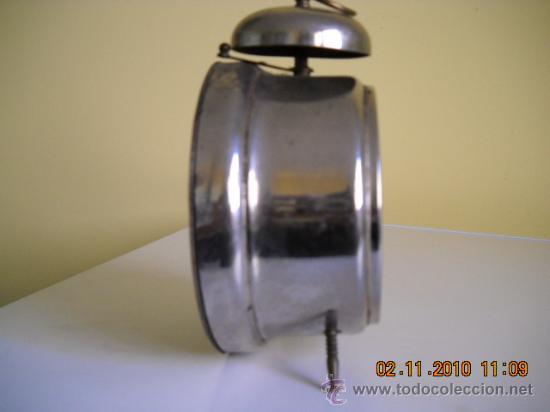 Relojes de carga manual: RELOJ DE MESA - Foto 5 - 26445264