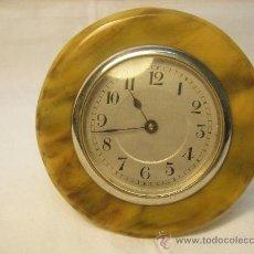 Relojes de carga manual: RELOJ CON MARCO DE ONICE DE LOS AÑOS 30. Lote 26652808