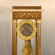 Relojes de carga manual: RELOJ DE PENDULO ESTILO CHARLES I, FRANCE. Lote 23445639