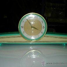 Relojes de carga manual: RELOJ DOKAP. Lote 26483366