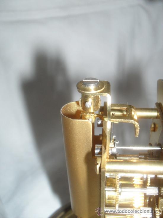 Relojes de carga manual: RELOJ KUNDO CON CUPULA DE CRISTAL 400 DIAS - Foto 3 - 24114491