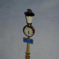 Relojes de carga manual: GRAN RELOJ,, RUE DE LA PAIX ,1950, JAEGER. Lote 24571851