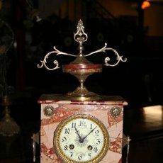 Relojes de carga manual: RELOJ NAPOLEÓN III RE.1080. Lote 27255324