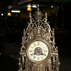 Relojes de carga manual: RELOJ LUIS XV,BRONCE REF.3182. Lote 24616344