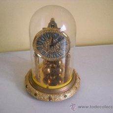 Relojes de carga manual: RELOJ DE CUPULA ANTIGUO. Lote 27709410