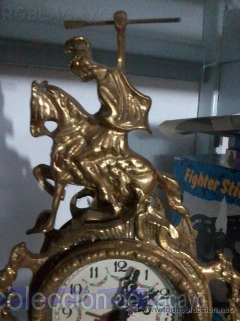 Relojes de carga manual: RELOJ BRONCE - Foto 2 - 28077615