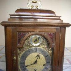 Relojes de carga manual: ANTIGUO RELOJ FRANCES PERFECTO ESTADO.. Lote 29860994