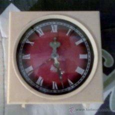 Relojes de carga manual: RELOJ DE LOS 70 VER DESCRIPCION. Lote 30457603