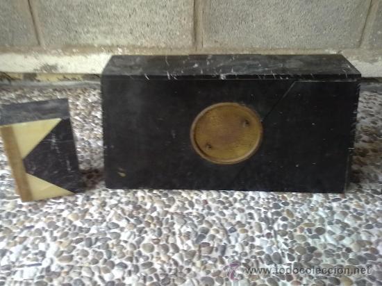 Relojes de carga manual: reloj de sobremesa de cuerda - Foto 4 - 30676575