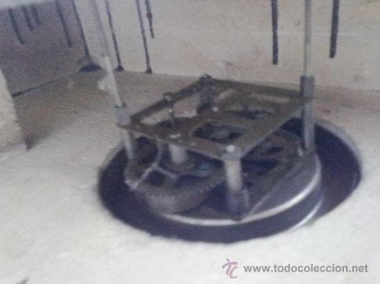 Relojes de carga manual: reloj de sobremesa de cuerda - Foto 6 - 30676575