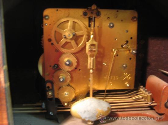 Relojes de carga manual: Reloj Art deco - Foto 6 - 31579964