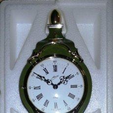 Relojes de carga manual: SCHMID (ESTILO LUIS XV-XVI) (NOS = NEW OLD STOCK) (8 DÍAS DE CUERDA). Lote 31597831
