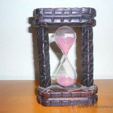 Relojes de carga manual: RELOJ DE ARENA. Lote 32106057