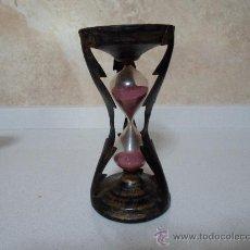 Relojes de carga manual: RELOJ DE ARENA. Lote 32903427