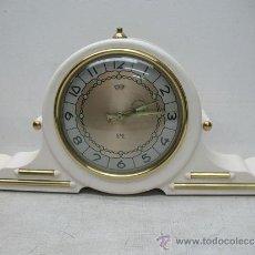 Relojes de carga manual: SMI - RELOJ A CUERDA ANTIGUO. Lote 33499009