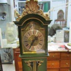 Relojes de carga manual: RELOJ MINIATURA SWISS AÑOS 50.. Lote 33929049