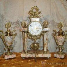 Relojes de carga manual: RELOJ. Lote 34483698