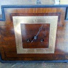 Relojes de carga manual: RELOJ ANTIGUO. Lote 36231563