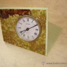 Relojes de carga manual: DECORATIVO RELOJ STAIGER - FUNCIONANDO. Lote 36745152