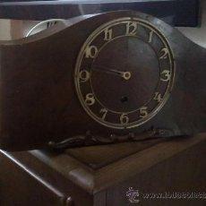 Relojes de carga manual: RELOJ DE CHIMENEA. Lote 37050373