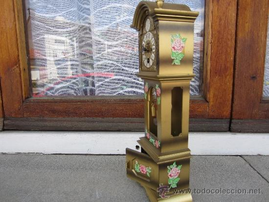 Relojes de carga manual: pequeño reloj - Foto 2 - 37077914