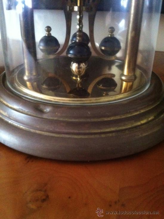 Relojes de carga manual: Reloj Kundo 400 dias en perfecto orden de marcha - Foto 3 - 37635156
